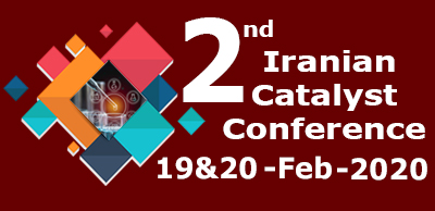 2nd Iranian Catalyst Conference (ICC)